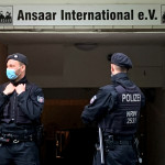 Germany bans Ansaar International's network