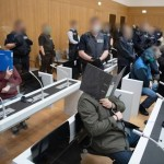 Germany opens trial of far-right 'terrorist' group