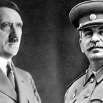 Nobel Prize for Adolf Hitler and Joseph Stalin