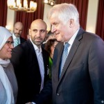 German Interior Minister Horst Seehofer inaugurated the German Islam Conference