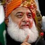 If the government adopts the path of violence, then they are capable of revenge, Maulana Fazl-ur- Rehman