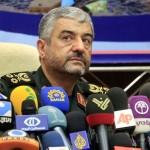 General Commander of Iranian Revolutionary Guards, Mohammad Jafar