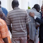 7 out of eleven southern Sudan rebels handed over to Kenya after release