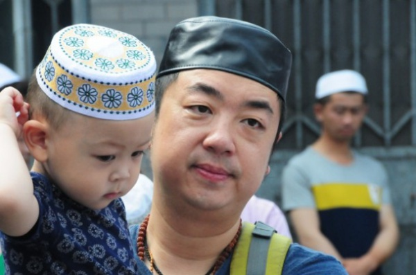 Utsuls Muslim mental training program launched in the southern province of Hainan