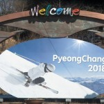 2018 Winter Olympics Games will be held in South Korea's city of Pyeongchang