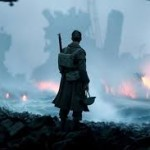 World War II film 'Dunkirk'
