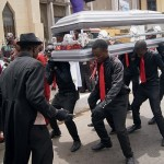 Ghana has recently been killed after a year after a person dies