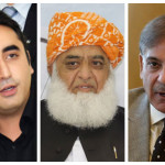 JUI-F chief Amir Maulana Fazel-ur-Rehman will preside over opposition All Parties Conference