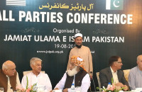 Opposition All Parties Conference
