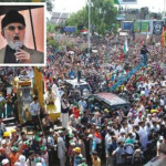 Qadri failed negotiations between the government and