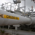 International Crude oil prices fell to the lowest level in 3 months