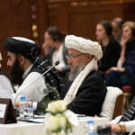 It may be recalled that on February 29, 2020, inter-Afghan talks were held in a peace agreement between the United States and the Taliban