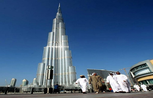 The ban on tourist visas in Dubai is likely to be lifted in July