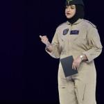 Dubai Princess Shaikha Mozah Bint Marwan Al Maktoum