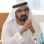 Shaikh Mohammad Bin Rashid Al Maktoum, Dubai's ruler has announced foreign companies to give up to 100 percent of their ownership fare