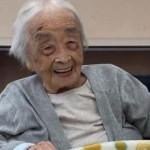 Chiyo Miyako, the world's finest Japanese woman