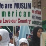Islam will be second largest religion in US by 2050