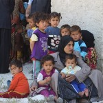 number of people stranded in Syria this year has reached 10 million