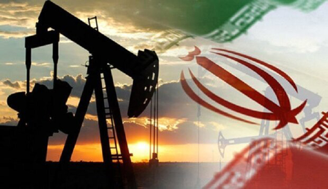 In March this year, Iran's non-oil exports to China stood at 38 384 million.