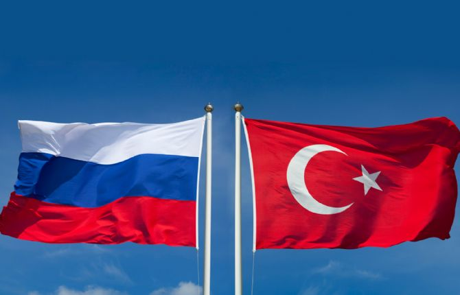 New era of economic relations between Russia and Turkey