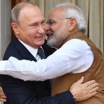 Purchasing an air defense system from Russia became a problem for India