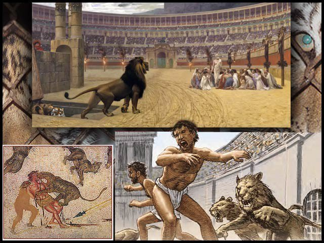 In the great kingdom of Rome, slavery was in its worst shape, and Ghulam did not get human status