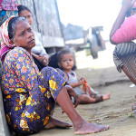 Rohingya minority be given equal rights, UN