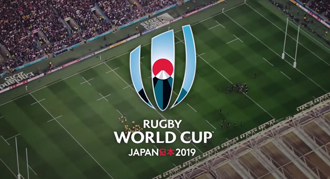 The 48 Rugby World Cup matches will be held at 12 venues across Japan from November 2