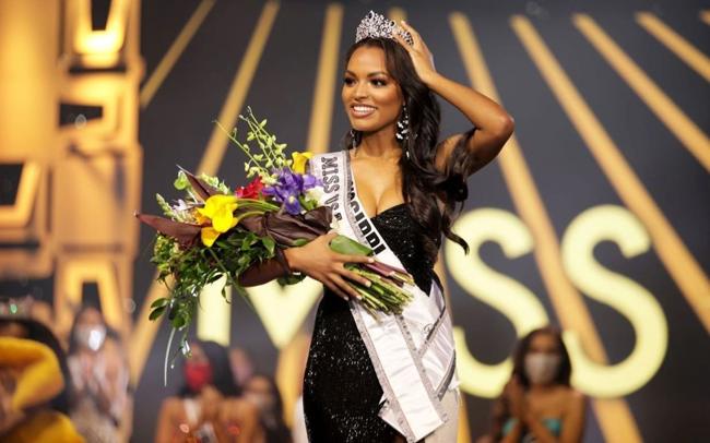 Mississippi Miss 22-year-old Asya Branch