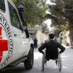 The Red Cross has resumed operations in 32 provinces of Afghanistan, including Kabul