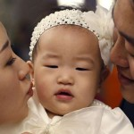 You produce more children, South Korean government appealed to the public