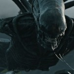 Science-fiction films Alien: Covenant
