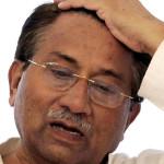 Former President General Pervez Musharraf