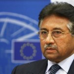 Former President General (retd) Pervez Musharraf
