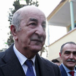 Former Prime Minister Abdelmadjid Tebboune wins presidential election by 58%