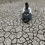Year 2025 at least 2.8 billion people will suffer water shortage