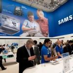 Samsung technology V G