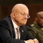 Head of National Intelligence James Clapper