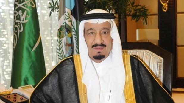 King of Saudi Arabia Sultan bin Abdul Aziz