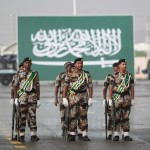 Saudi Arabia will host the joint military exercises of 20 countries