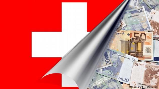Secret Swiss bank accounts of 2018 will not keep the European