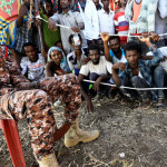 Sudan occupies Ethiopian territory despite being head of East African bloc, forcing citizens to emigrate