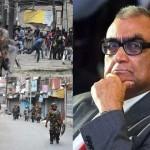 Question and Answer regarding Kashmir from former Supreme Court Justice Markandey Katju