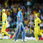 India beat Australia in the semi-finals of the World Cup