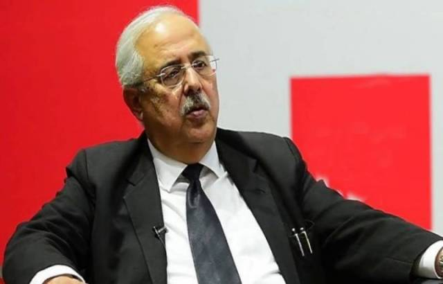 Senior lawyer Anwar Mansoor Khan