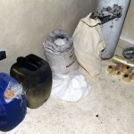 The Syrian government has used 8 times the UN Chemical Weapons