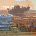 Turkey's intervention in Syrian territory is open aggression :Syria