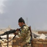 Syrian forces claimed to have killed 140 ISIL fighters