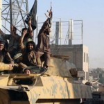 Syria's oil and gas fields in the extremist organization daas attack