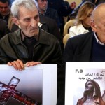 Increase the number of Christians in Syria hostage